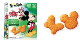 Disney Mickey Mouse Minnie Mouse Shapes
