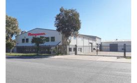 Queensland Australia Factory Expansion Flexicon