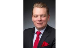 Matthew Ott President CEO GCCA ASAE Class of Fellows