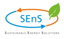 UNEP Cool Coalition GEA Sustainable Energy Solutions Logo