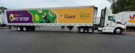 Giant Food Avocados Peru Food Bank
