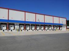 Giant Food Warehouse Expansion Jessup Maryland