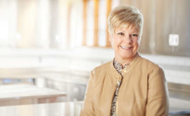 Annemarie Vaupel VP Marketing Foodservice Hormel