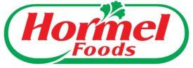 Large Hormel Logo