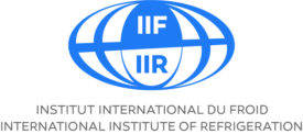 International Institute of Refrigeration ASHRAE Adopted Terms