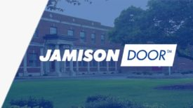 Jamison Doors Logo