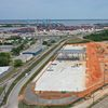Port of Mobile Cold Storage Warehouse