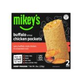 Mikey's Pockets