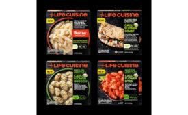 Healthy Frozen Meals Dietary Preferences Life Cuisine Nestle