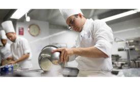 Nestle EHL Group Hospitality Partnership Research Development Recipes
