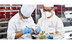 Singapore Research Development Food Beverage Nestle Center Expansion Upgrade