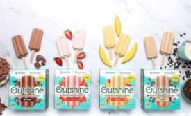 Dairy Dessert Bars Ice Cream Chocolate Coffee Nestle Outshine