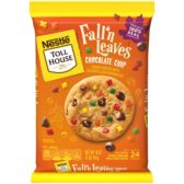 Toll House Fall'n Leaves Chocolate Chip Cookie Dough Seasonal