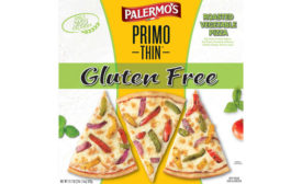 Gluten Free Pizza Crust Palermo Primo Thin