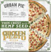 Urban Pie Hemp Crust