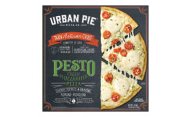Whole Foods Frozen Pizza Urban Pie Palermo's