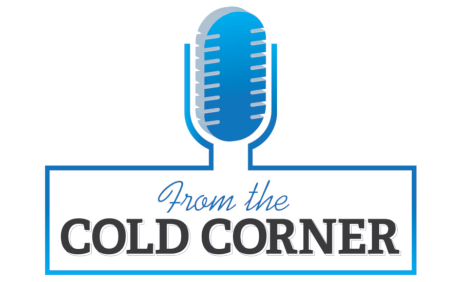 From the Cold Corner Logo