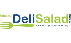 National Deli Salad Month July Refrigerated Foods Association