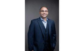 Raley's Grocery Craig Benson SVP Head of Technology
