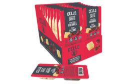 Portable Snacks Cheese Cello Copper Kettle