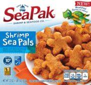 Sea Pals