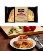 Carando Smithfield Foods Calzones