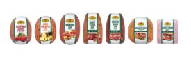 Eckrich Deli Meats New Packaging Ham Turkey