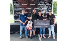 Janky Leg BBQ Winners Smithfield Classic Nashville Benton Illinois