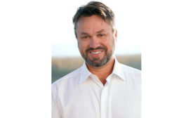 Shane Smith President CEO Smithfield Foods