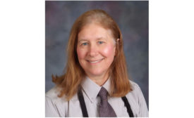 Karen O'Dell Martin's Super Market Granger Indiana Produce Manager Award