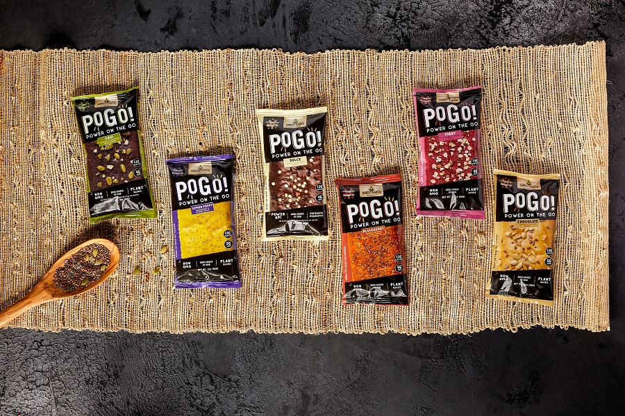 POGOs Packaged