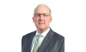 Sysco Aaron Alt CFO Joel Grade EVP Business Development