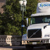 Spring Menu Trends Sysco Foodservice Distribution Truck Sabine Street Bridge Houston