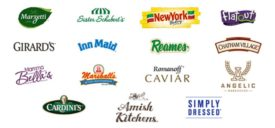 T. Marzetti Brands