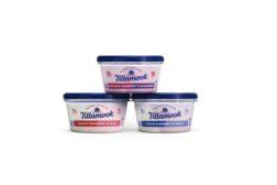 Tillamook Creamery Collection Low-Fat Yogurt Oregon Northwest