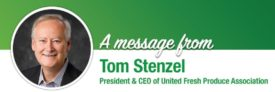 Tom Stenzel