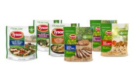 Frozen Cooked Chicken Recall Listeria Tyson Foods Dexter Missouri Plant