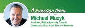Michael Muzyk