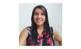 Fanny Robles Agro Industrial Engineer Peru Vanguard International