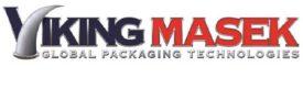 Viking Masek Logo