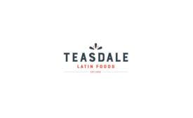 Latin Foods Teasdale Logo