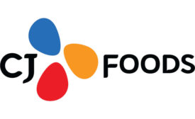 CJ Foods USA Logo