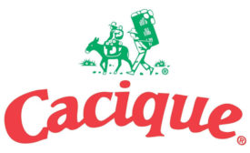 Hispanic Foods Cacique Logo