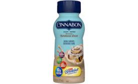 Cinnabon Bakery Inspired Breakfast Drink Carnation