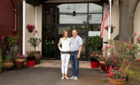 Italian Gelato Simona Faroni and Guido Tremolini Owners G.S. Gelato
