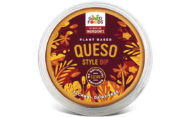 Plant Based Queso Dip Good Foods