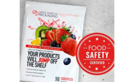 PACsecure Audit Food Safety GFSI Great American Packaging