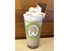 Wahlberg Wahlburgers Ice Cream Sandwich Shake Hood