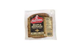 Maple Syrup Breakfast Sausage Links Hofman