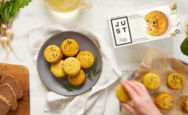 Breakfast Egg Bites Sous Vide Frozen Just Egg Cuisine Solutions